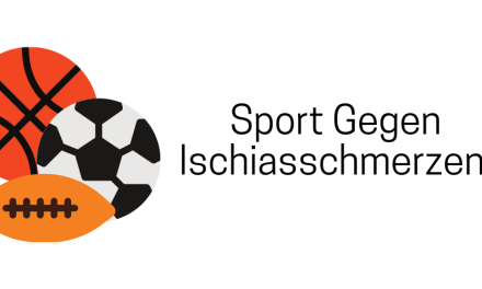Sport gegen ischiasschmerzen