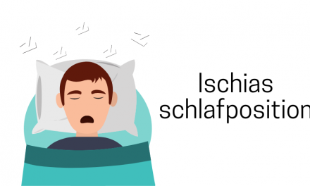 Ischias schlafposition