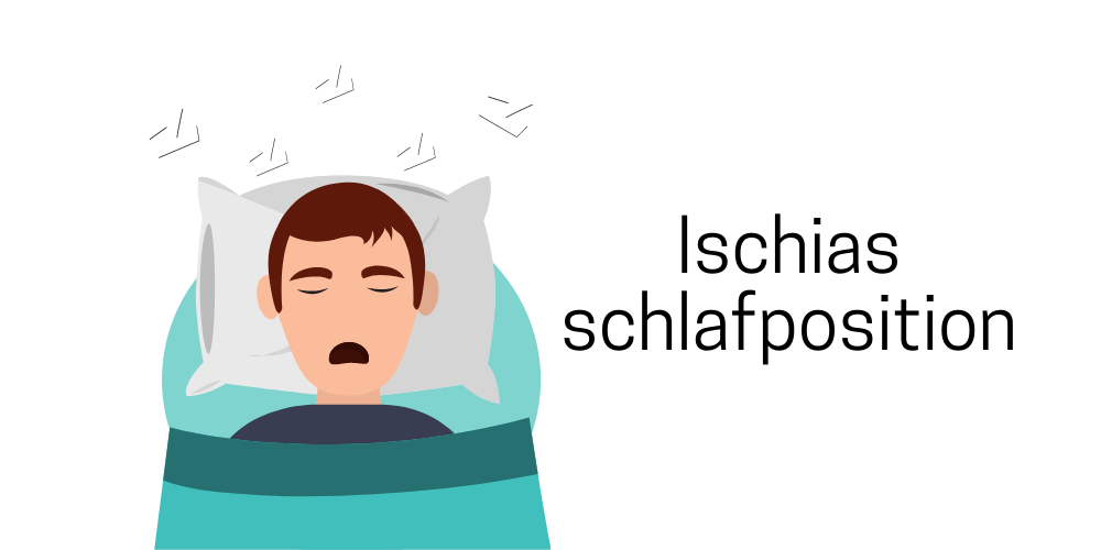 Ischias schlafposition