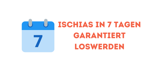 Ischias SOS: schnelle hilfe bei ischias