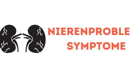 Nierenprobleme Symptome