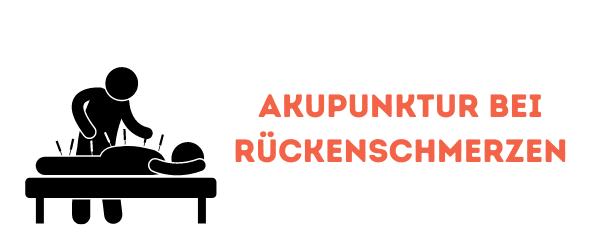 Akupunktur bei rückenschmerzen – Sofortige Heilung Ihrer Rückenschmerzen